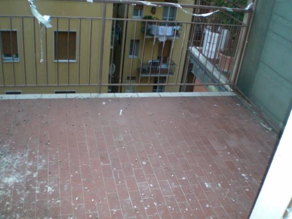 Bilocale Verona Via Adriano Cristofoli 8