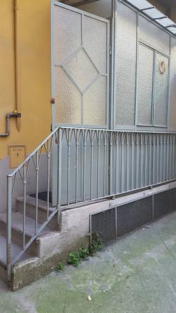 Bilocale Torino Via Pietro Palmieri 3