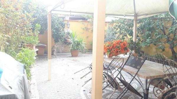 Villa in vendita a Sant'Arpino, 4 locali, prezzo € 270.000 | Cambio Casa.it