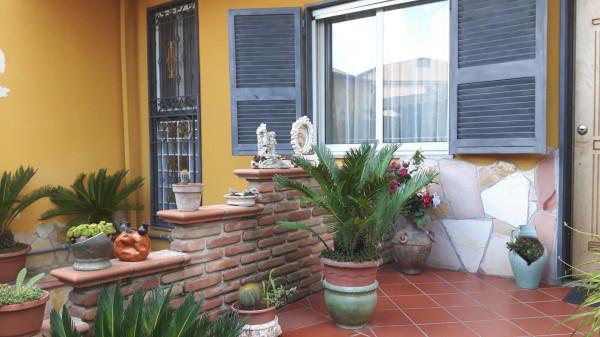 Villa in vendita a Grumo Nevano, 4 locali, prezzo € 270.000 | Cambio Casa.it