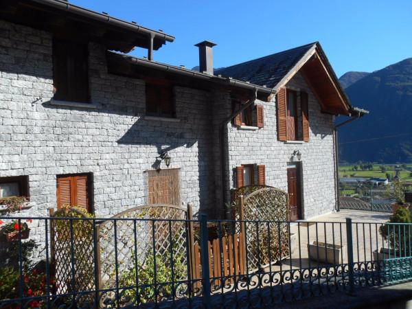 Bilocale Ardenno Via Bregatta 1