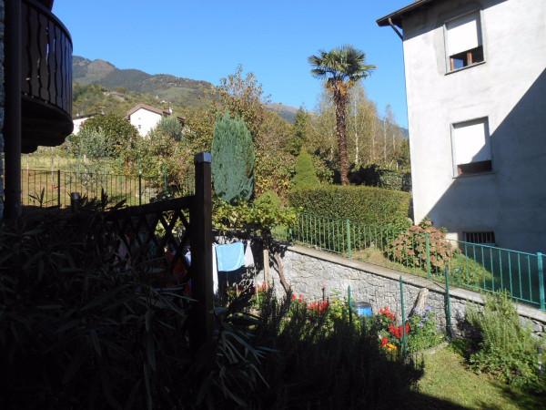 Bilocale Ardenno Via Bregatta 11