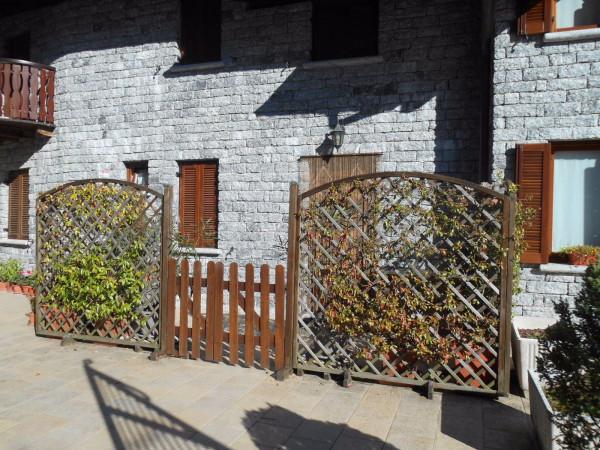 Bilocale Ardenno Via Bregatta 2