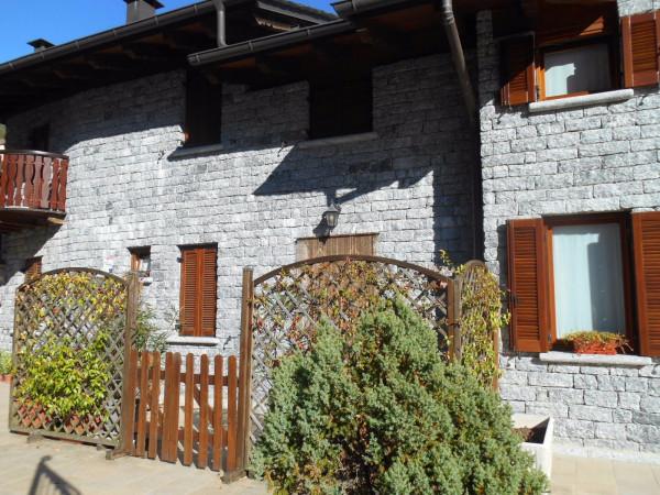 Bilocale Ardenno Via Bregatta 5