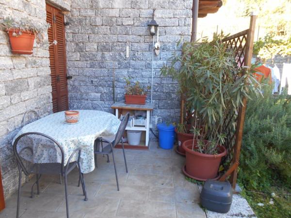 Bilocale Ardenno Via Bregatta 8