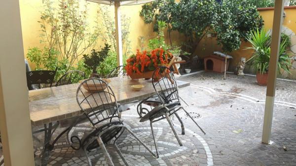 Villa in vendita a Sant'Antimo, 4 locali, prezzo € 259.000 | Cambio Casa.it