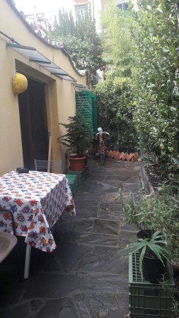 Bilocale Firenze Via Romana 1