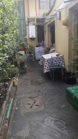 Bilocale Firenze Via Romana 4
