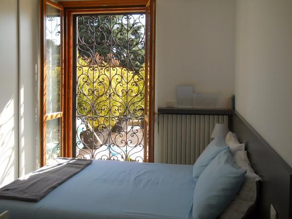 Bilocale Saronno Via Milano 10