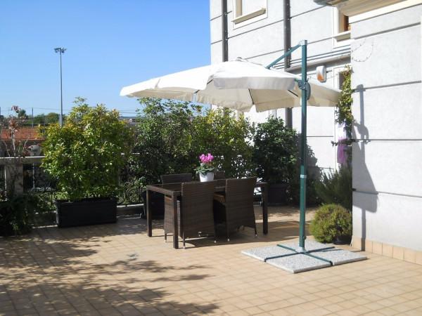 Bilocale Saronno Via Milano 2