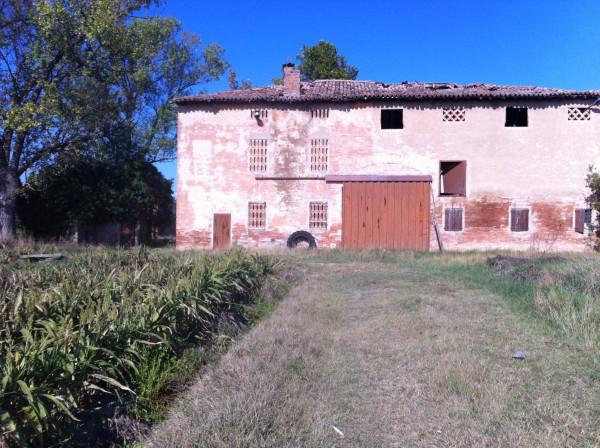 Rustico / Casale in vendita a Soliera, 6 locali, Trattative riservate | Cambio Casa.it