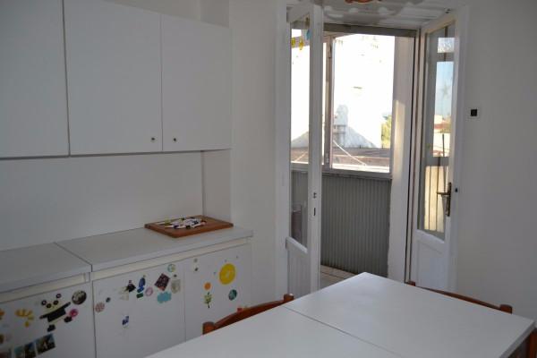 Bilocale Trieste Via Dei Giuliani 13