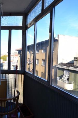 Bilocale Trieste Via Dei Giuliani 3