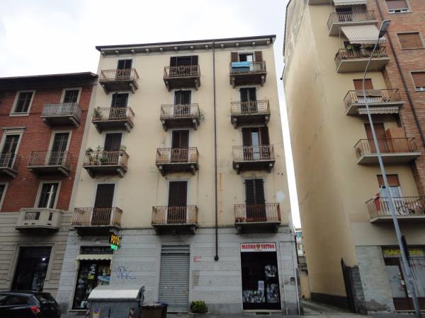 Bilocale Torino Via Renato Martorelli 1