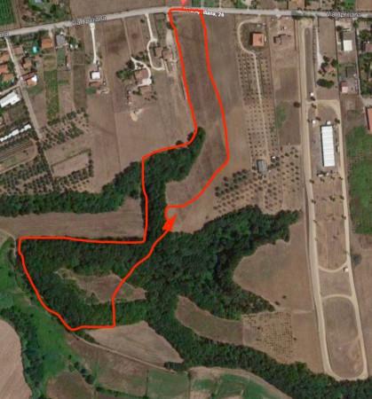 Terreno Agricolo in Vendita a Aprilia