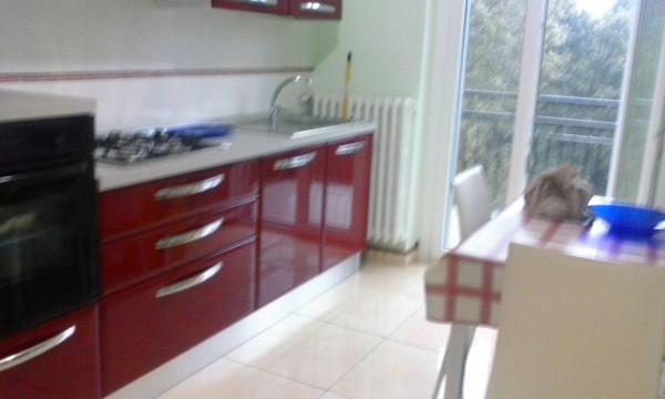 Bilocale Novara Via Vincenzo Viviani 5