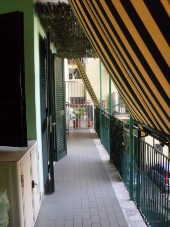 Bilocale Casavatore Via Rocco Galdieri 3