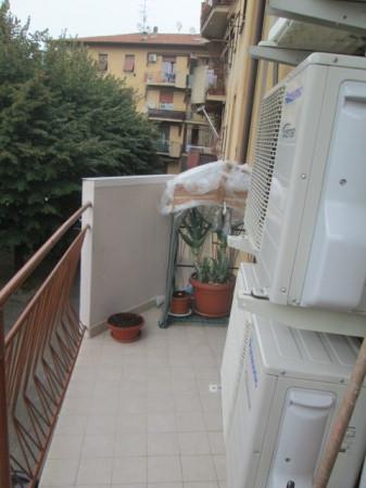 Bilocale Correggio Viale Vittorio Saltini 4