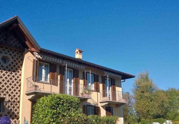 Appartamento in vendita a Bodio Lomnago, 3 locali, prezzo € 179.000 | Cambio Casa.it