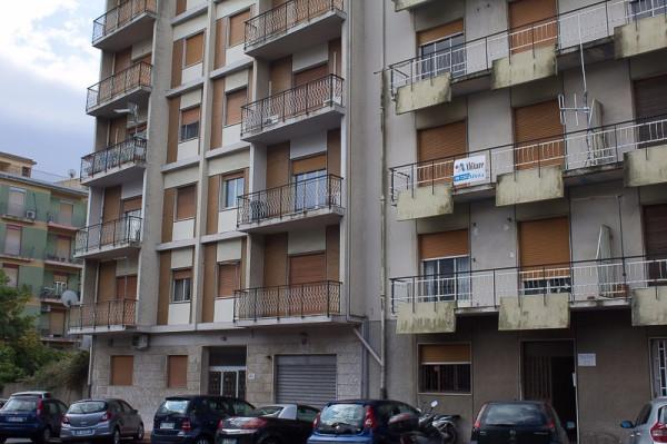 Appartamento in affitto a Messina, 2 locali, prezzo € 500 | Cambio Casa.it