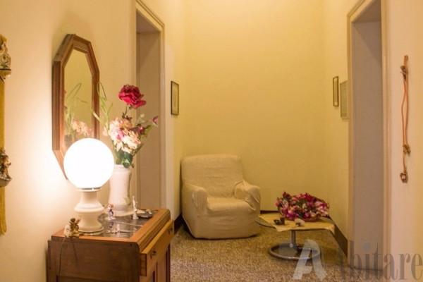 Appartamento in affitto a Messina, 4 locali, prezzo € 750 | Cambio Casa.it