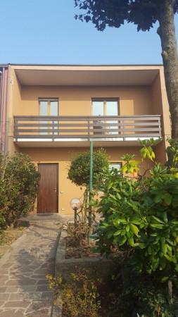 Villa a Schiera in vendita a Cadorago, 4 locali, prezzo € 220.000   Cambio Casa.it