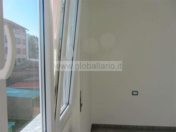 Bilocale Olgiate Comasco Via Salvo D'acquisto 7