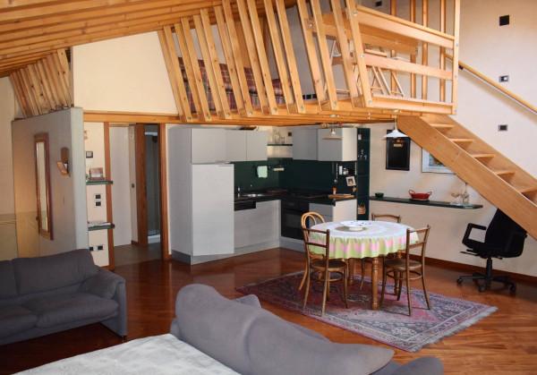 Villa in vendita a Albino, 4 locali, prezzo € 259.000 | Cambio Casa.it