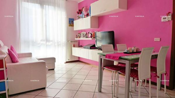 Appartamento in vendita a Abbiategrasso, 2 locali, prezzo € 118.000 | Cambio Casa.it