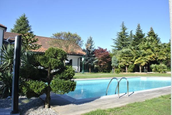Villa in vendita a Casatenovo, 5 locali, prezzo € 1.300.000 | Cambio Casa.it