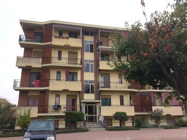 Appartamento in affitto a Riva Presso Chieri, 2 locali, prezzo € 280 | Cambio Casa.it