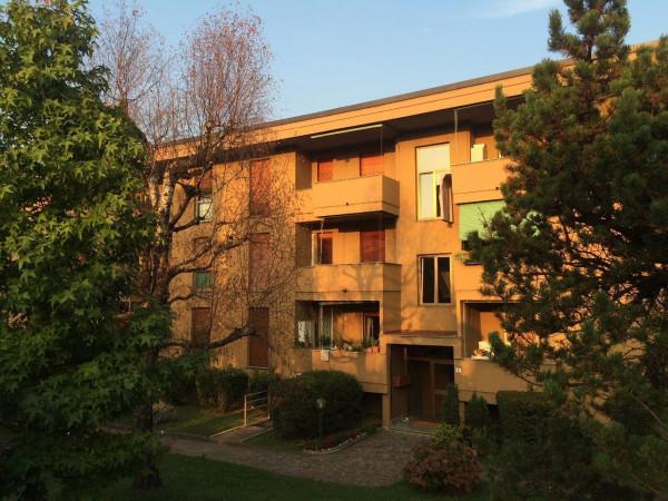 Appartamento in vendita a Lipomo, 3 locali, prezzo € 116.000 | Cambio Casa.it