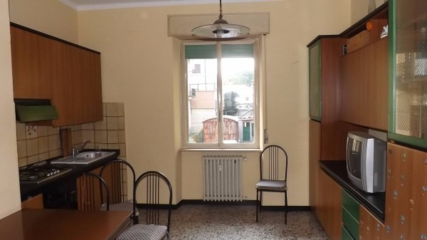 Bilocale Acqui Terme Via Giordano Bruno 1