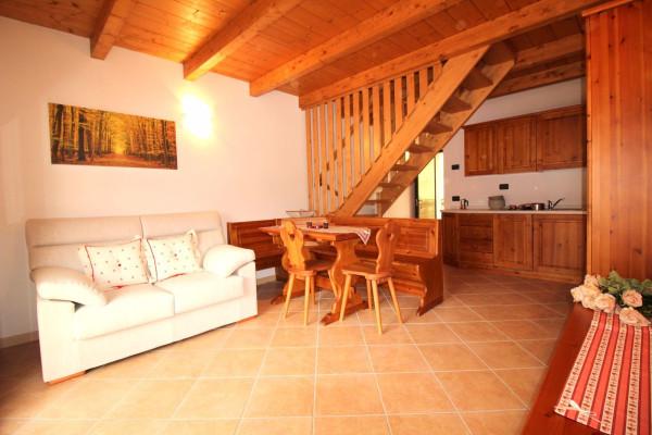 Appartamento in vendita a Colere, 3 locali, prezzo € 125.000 | Cambio Casa.it