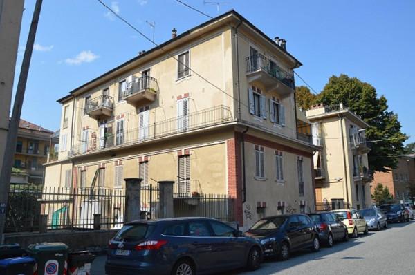 Appartamento in affitto a Torino, 2 locali, zona Zona: 5 . Collina, Precollina, Crimea, Borgo Po, Granmadre, Madonna del Pilone, prezzo € 400 | Cambio Casa.it