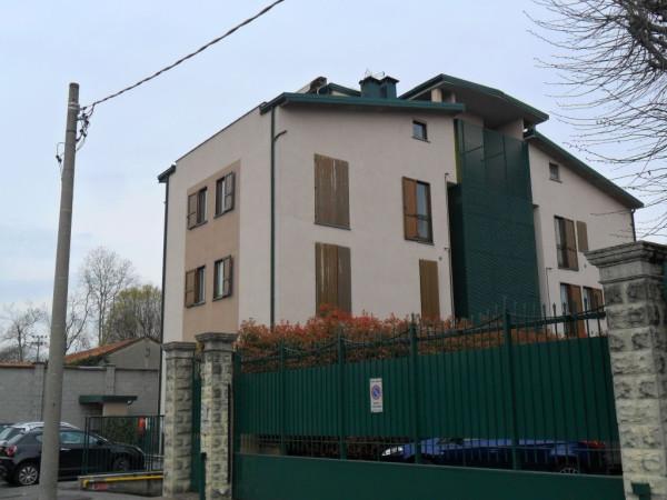Bilocale Monza Via Timavo 6