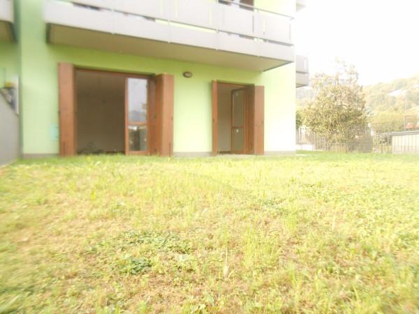 Appartamento in vendita a Nembro, 3 locali, prezzo € 185.000 | Cambio Casa.it