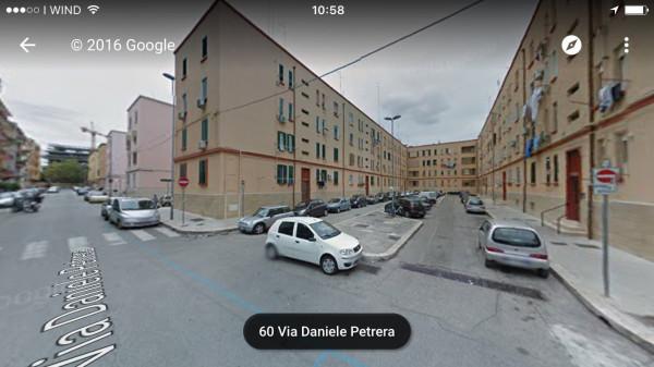Bilocale Bari Via Daniele Petrera 1