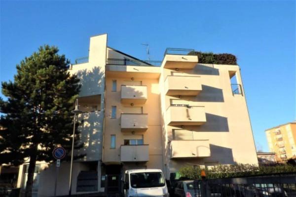 Appartamento in affitto a Cardano al Campo, 1 locali, prezzo € 350 | Cambio Casa.it