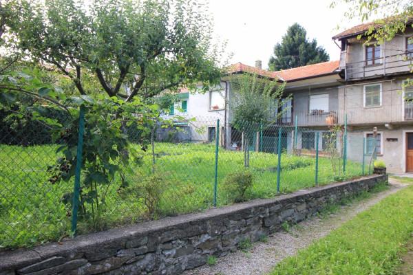 Bilocale Miasino Via Peroni 1