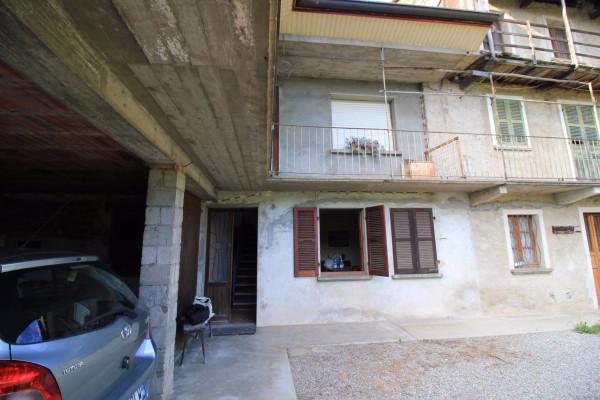 Bilocale Miasino Via Peroni 6