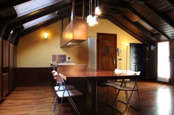 Attico / Mansarda in vendita a Borgomanero, 1 locali, prezzo € 70.000 | Cambio Casa.it