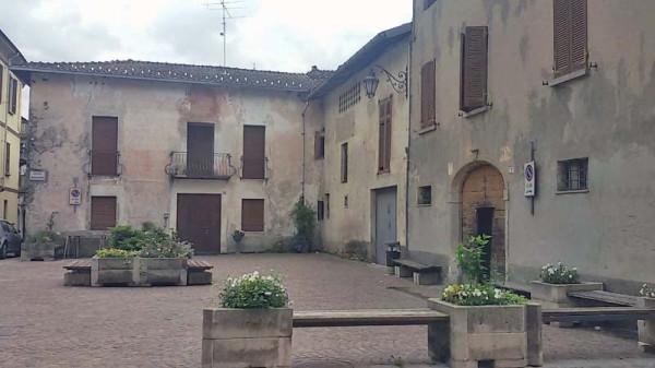 Rustico / Casale in vendita a Cassano Valcuvia, 6 locali, prezzo € 220.000 | Cambio Casa.it