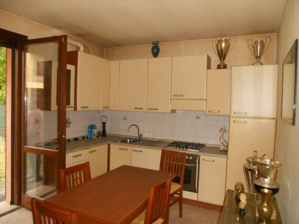 Appartamento in vendita a Gualtieri, 2 locali, prezzo € 49.000 | Cambio Casa.it