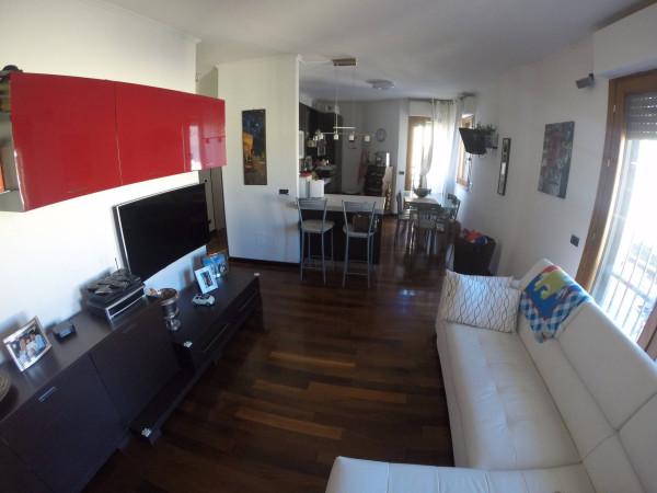 Appartamento in vendita a Latina, 3 locali, prezzo € 175.000 | CambioCasa.it