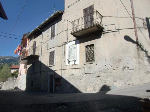 Rustico / Casale in vendita a Asso, 6 locali, prezzo € 69.000 | Cambio Casa.it