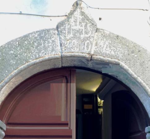 Bilocale Monte Compatri Via Dell'archetto 1