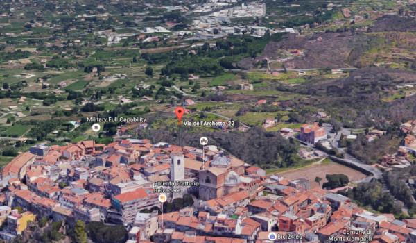 Bilocale Monte Compatri Via Dell'archetto 11