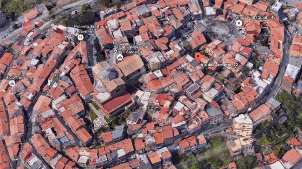 Bilocale Monte Compatri Via Dell'archetto 4