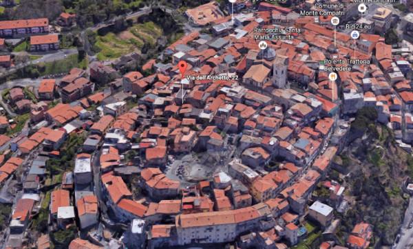 Bilocale Monte Compatri Via Dell'archetto 7